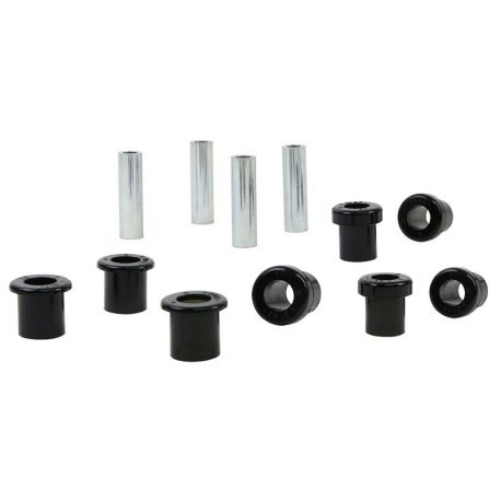 Whiteline Control arm - lower inner and outer bushing pre BMW   race-shop.sk
