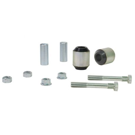 Whiteline Control arm - upper outer bushing (camber correction) pre BMW | race-shop.sk