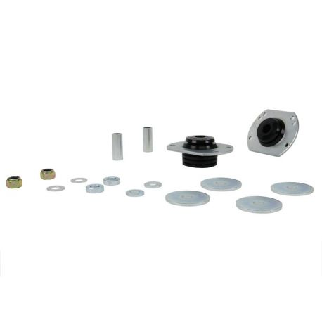 Whiteline Strut rod - to chassis bushing (caster correction) pre CHEVROLET, VAUXHALL | race-shop.sk