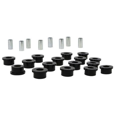 Whiteline Control arm - inner and outer bushing pre FORD, NISSAN | race-shop.sk