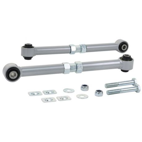 Whiteline Control arm - lower arm assembly (camber/toe correction) MOTORSPORT pre MITSUBISHI   race-shop.sk