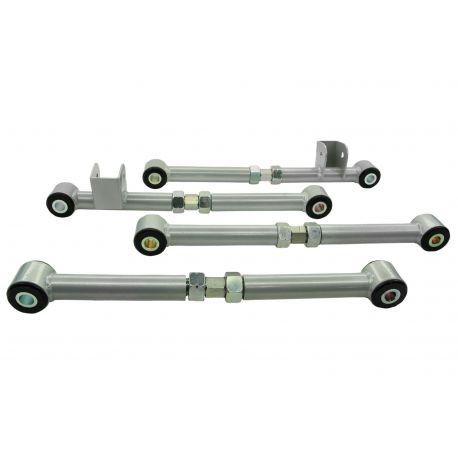 Whiteline Control arm - lower front and rear arm assembly (camber/toe correction) MOTORSPORT pre SAAB, SUBARU   race-shop.sk