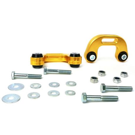 Whiteline Sway bar - link assembly extra heavy duty alloy pre SAAB, SUBARU | race-shop.sk