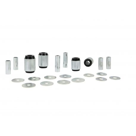 Whiteline Control arm - lower inner front and rear bushing pre TOYOTA   race-shop.sk