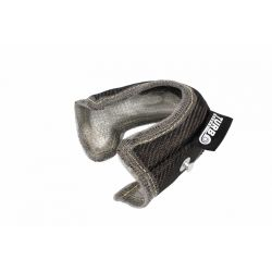 Exhaust wastegate blanket 40/45mm TurboWorks PRO Black