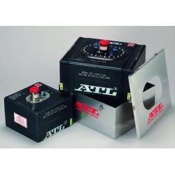 Športová palivová nádrž + bezpečnostný kontajner ATL SAVER CELL ASSY s FIA, 120 l