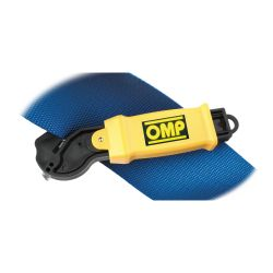 Rezák na bezpečnostné pásy OMP