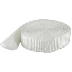 Termo izolačná páska na zvody a výfuk, biela, 50mm x 10m x 2mm