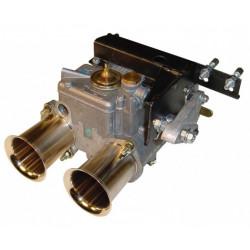 Sytec jednolankové ovládanie klapiek karburátora Weber DCOE