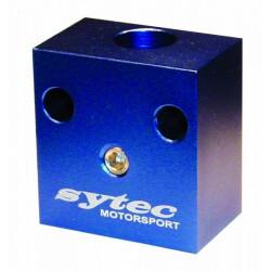 Sytec hliníkový pedal blok