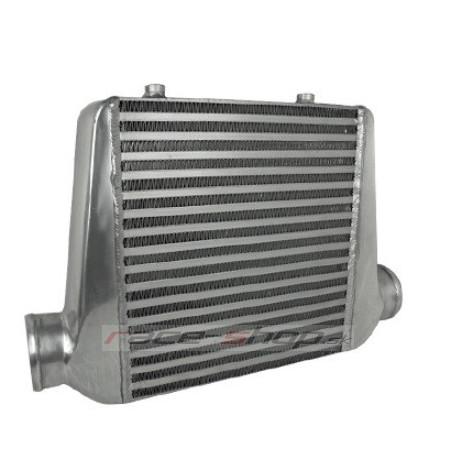 Obojstranné Intercooler FMIC univerzál 280 x 300 x 76mm | race-shop.sk