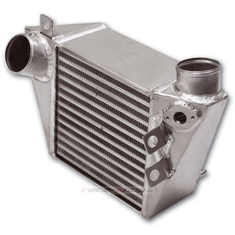 Intercoolery pre konkrétny model Intercooler - náhrada pôvodného pre koncernové motory 1.8T, 1.9TDI Audi / Seat / Škoda / VW | race-shop.sk