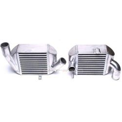Intercooler - náhrada pôvodného pre Audi 2.7 biturbo