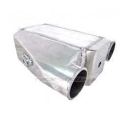 Vodou chladený intercooler univerzál 260 x 115 x 110mm