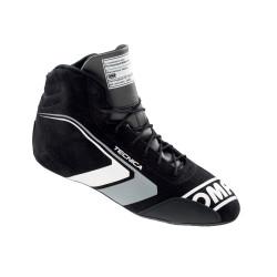 FIA topánky OMP TECNICA black/anthracite