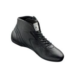FIA topánky OMP CARRERA black