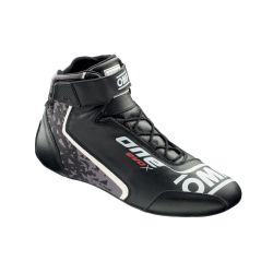FIA topánky OMP ONE EVO X black