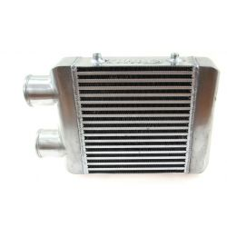 Intercooler FMIC univerzál 300 x 280 x 76mm asymetrický