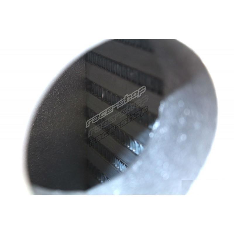 Intercooler Fmic Univerz L 600 X 350 X 76mm Zadn Race