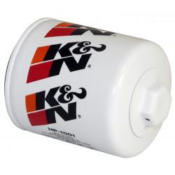 Olejový filter K&N M18x1,5