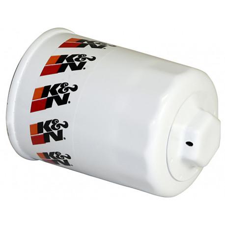 Olejové filtre Olejový filter K&N HP-1010 | race-shop.sk