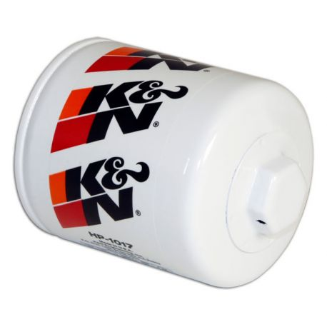 Olejové filtre Olejový filter K&N HP-1017 | race-shop.sk
