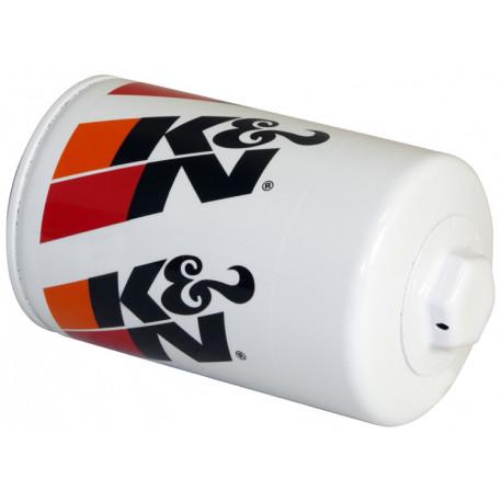 Olejové filtre Olejový filter K&N HP-1018 | race-shop.sk