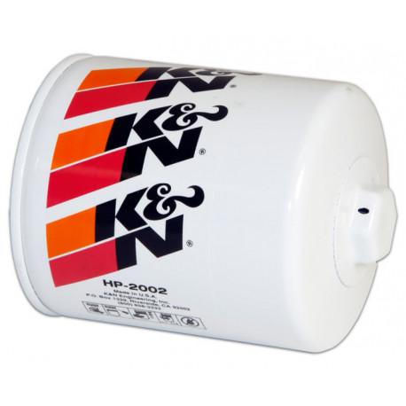 Olejové filtre Olejový filter K&N HP-2002 | race-shop.sk