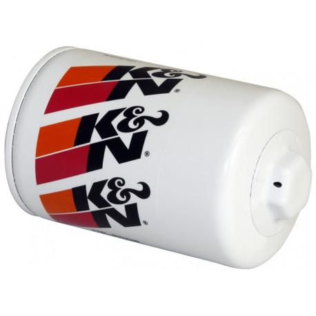 Olejové filtre Olejový filter K&N HP-2008 | race-shop.sk