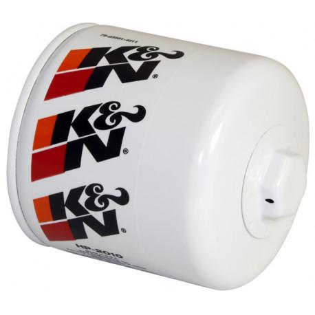 Olejové filtre Olejový filter K&N HP-2010 | race-shop.sk