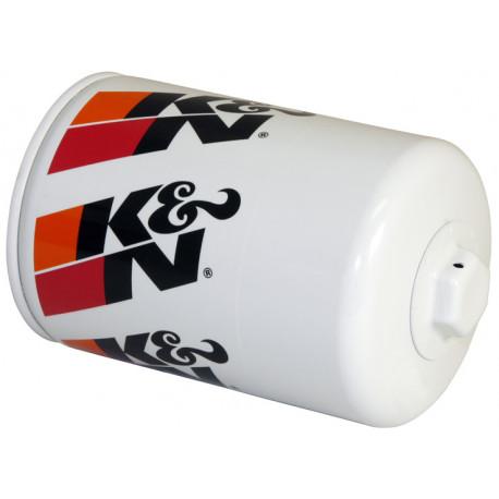 Olejové filtre Olejový filter K&N HP-3001 | race-shop.sk