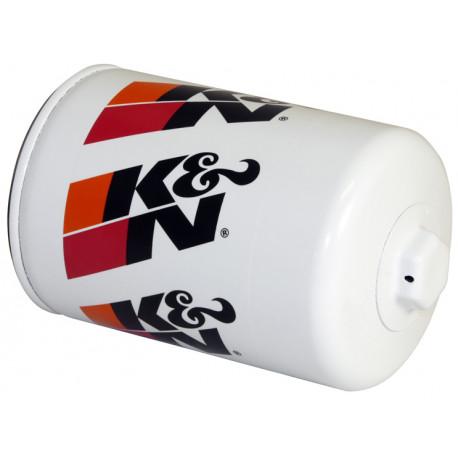Olejové filtre Olejový filter K&N HP-3002 | race-shop.sk