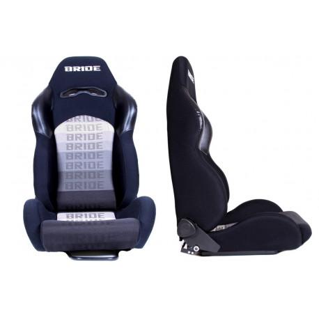 Športové sedačky Bez FIA homologizácie polohovateľné Športová sedačka K701 | race-shop.sk