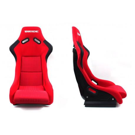 Športové sedačky Bez FIA homologizácie Športová sedačka EVO Bride style   race-shop.sk