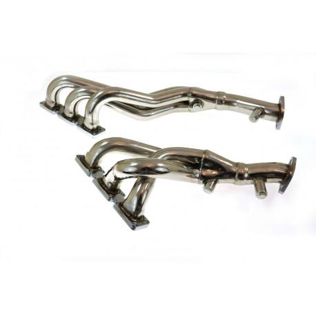 E46 Nerezové ladené zvody pre BMW E46 325i | race-shop.sk