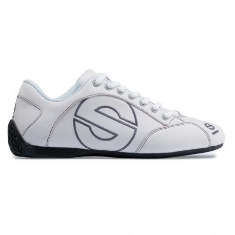 Topánky Topánky Sparco ESSE biela | race-shop.sk
