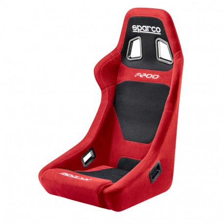 Športové sedačky Bez FIA homologizácie Športová sedačka Sparco F200   race-shop.sk