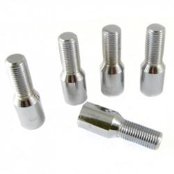 20 db Kerékcsavar hatszögű kulcsra M12x1,25