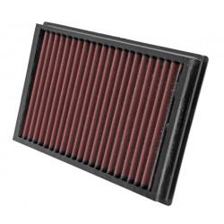 Športový vzduchový filter K&N 33-2877