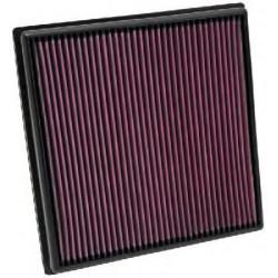 Športový vzduchový filter K&N 33-2966