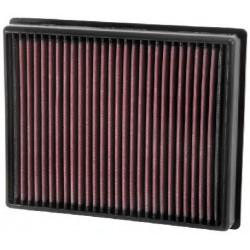Športový vzduchový filter K&N 33-5000