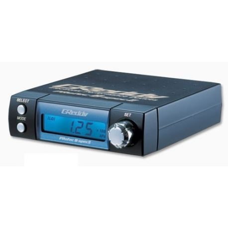 Elektronické regulátory tlaku turba Elektronický boost controller (EBC) Greddy profec b spec 2 | race-shop.sk