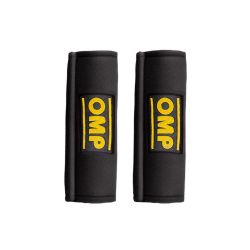 Chránič bezpečnostného pásu OMP, rôzne farby 76mm