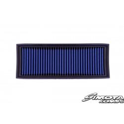 Športový vzduchový filter SIMOTA racing OMB005 348x132mm