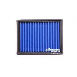 Športový vzduchový filter SIMOTA racing OMI001 216x165mm