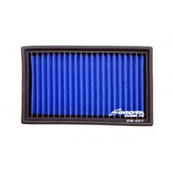 Športový vzduchový filter SIMOTA racing ON001 280X168mm