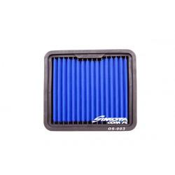 Športový vzduchový filter SIMOTA racing OS003 228X199mm
