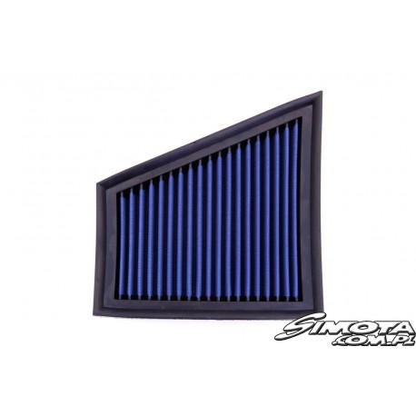 Vložky do pôvodných airboxov Športový vzduchový filter SIMOTA racing OV020 213x208mm | race-shop.sk