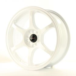 Japan Racing JR1, 17x7 ET40 4x100/114 White