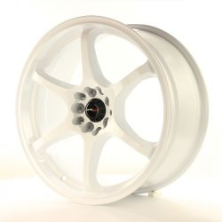 Japan Racing JR1, 18x8 ET30 5x100/114 White